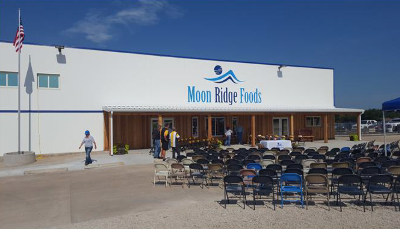 Moon Ridge Foods